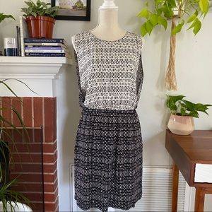 Zara basic dress size Medium